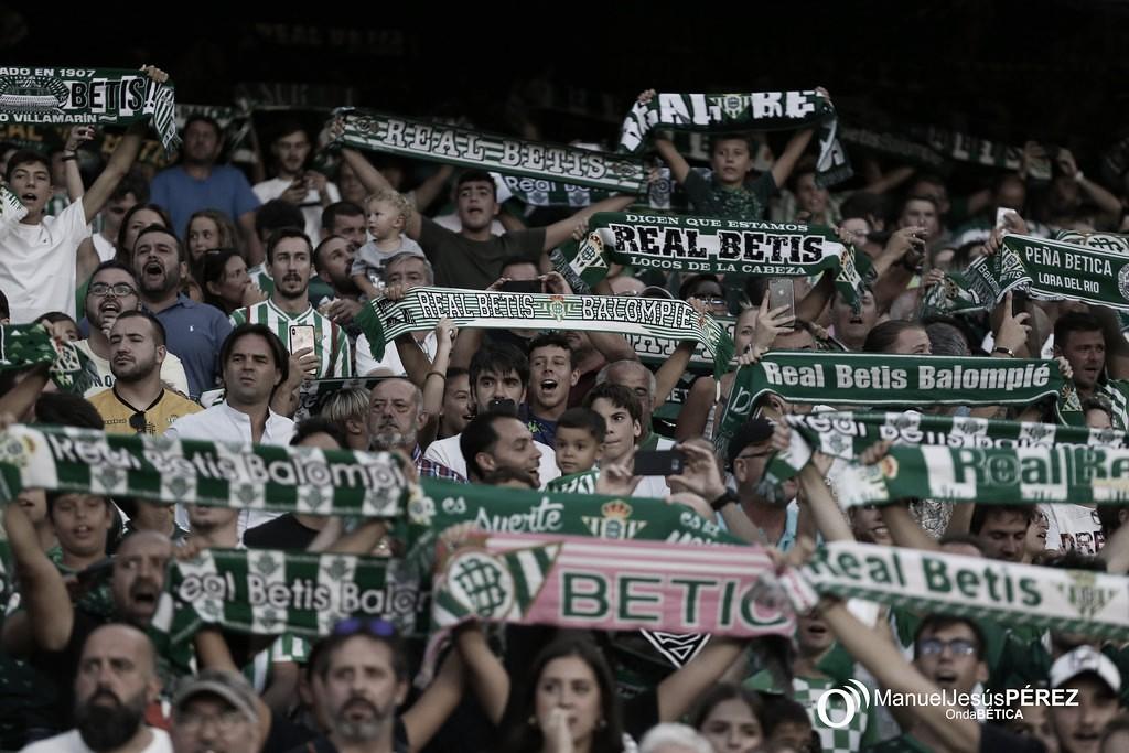 Se abre el plazo de solicitud de entradas para el Granada - Betis