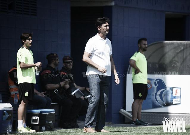 """José Aurelio Gay: """"Teníamos enfrente aun rival realmente bueno"""""""