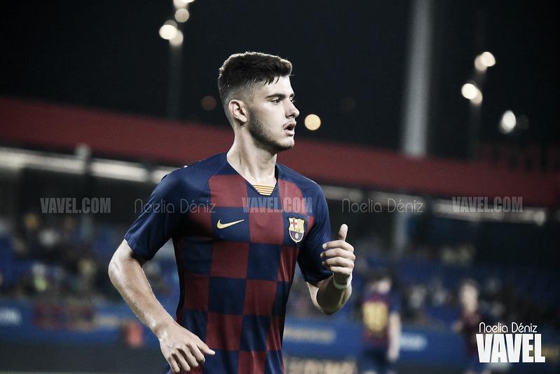 Resumen Barcelona vs Inter (0-3)