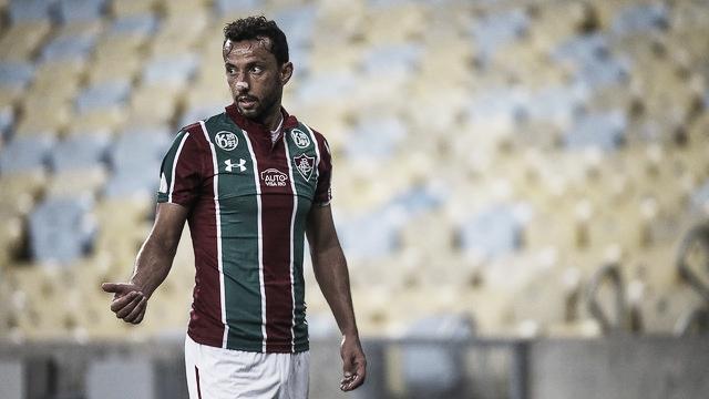 """Nenê lamenta chances perdidas em derrota para o Avaí: """"A bola não entrava de jeito nenhum"""""""