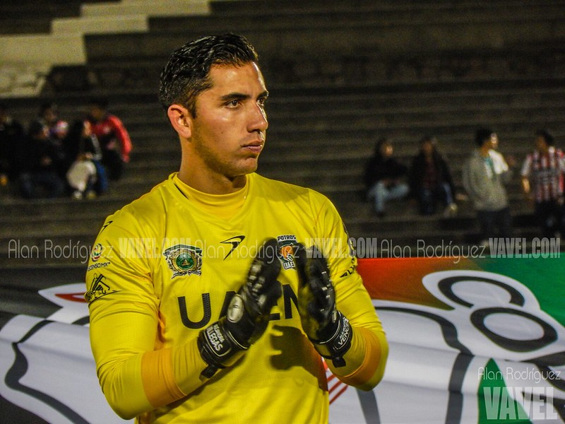 Alejandro Vences vestirá los colores de Neza FC