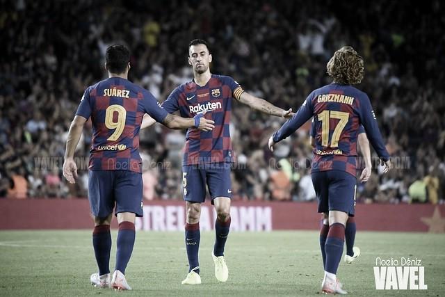 El análisis: sin Messi no hay paraíso