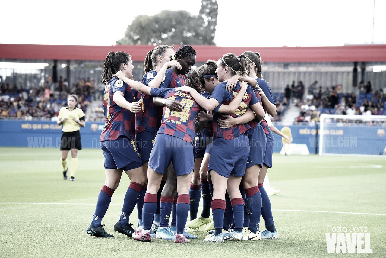 El FC Barcelona vence a la Juventus y acaricia los octavos de la Champions (0-2)