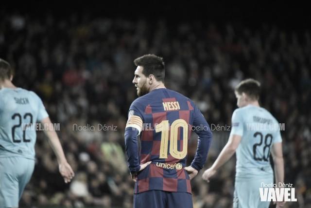 El análisis: atasco en Can Barça
