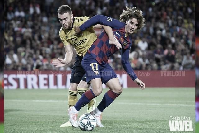 Previa Borussia Dortmund vs FC Barcelona: Vuelve la Champions