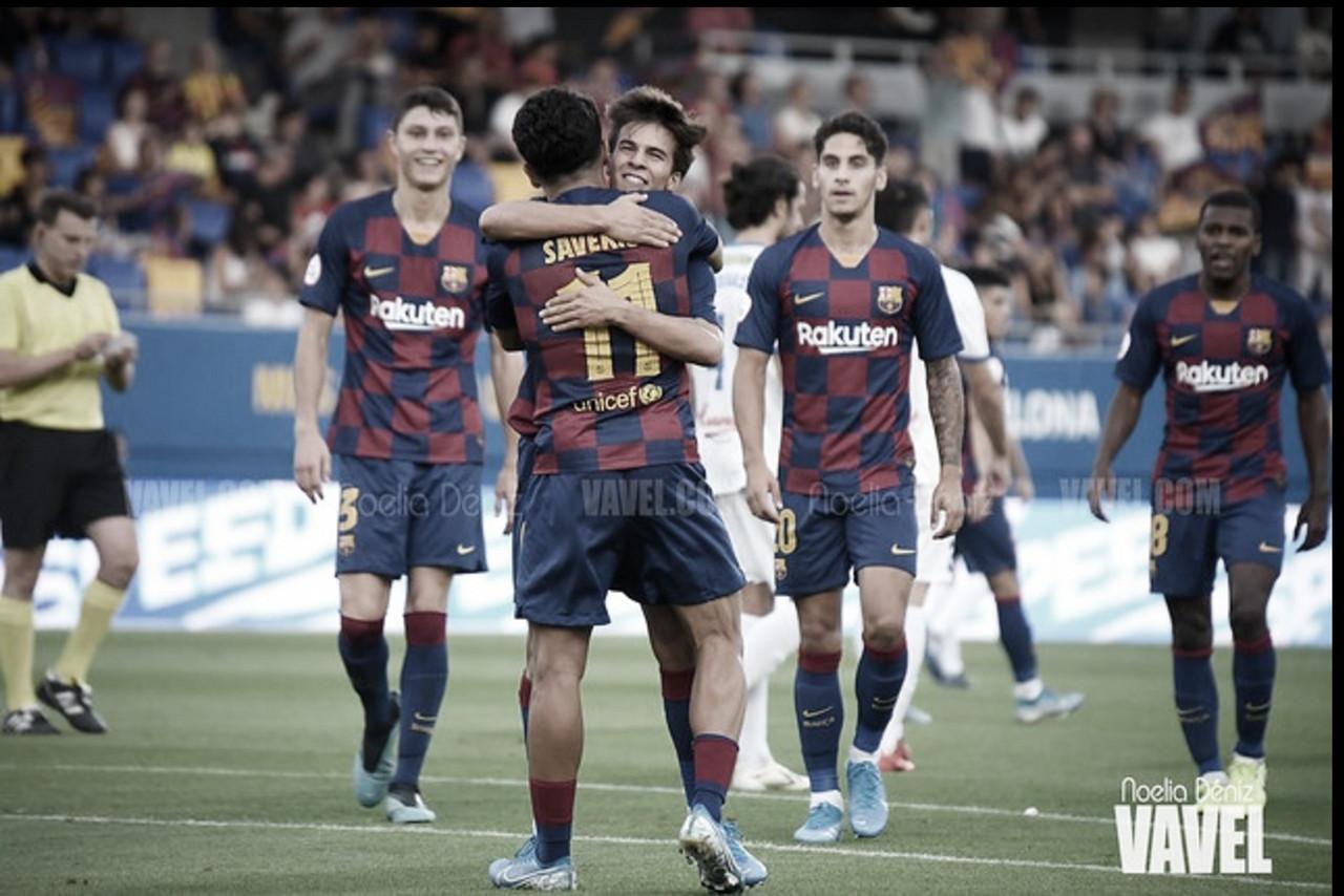 Previa Villarreal-FC Barcelona B: el filial culé quiere asaltar el feudo del líder