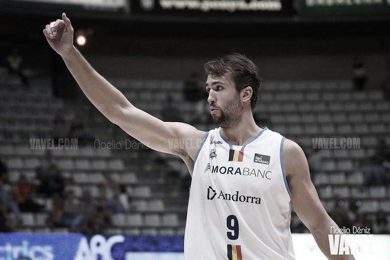 Andorra cae derrotado en su visita a Bolonia