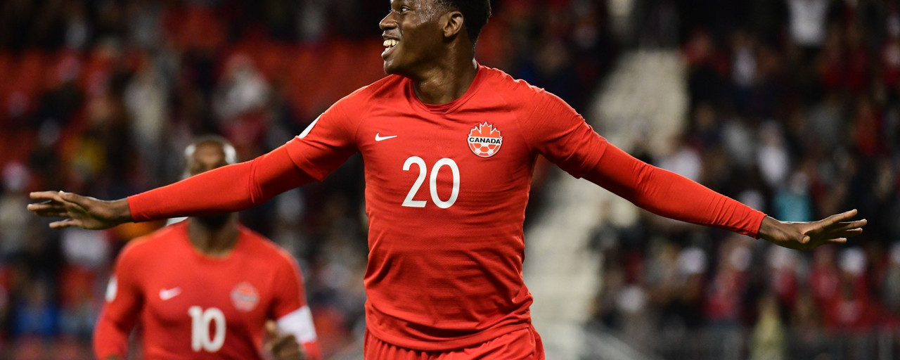 David gets Hat-trick as Canada beat Suriname 4-0 to advance in World Cup Qualifying
