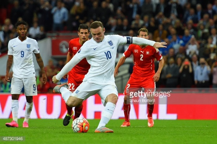 Slovenia v England preview: the visitors look to continue their 100% record