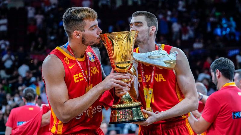 Willy y Juancho, una historia de superación y baloncesto