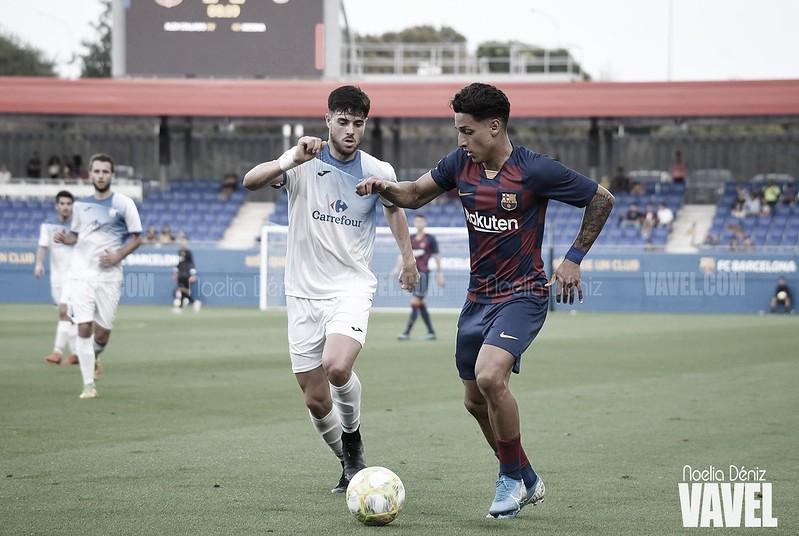 Previa FC Barcelona - Orihuela FC: duelo de necesidades
