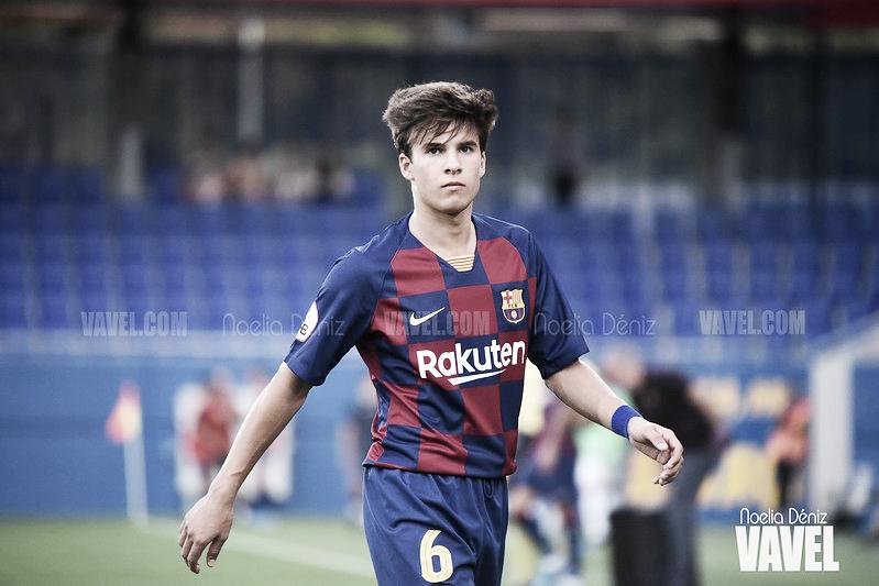 Ya se conoce el horario del FC Barcelona B - Orihuela CF