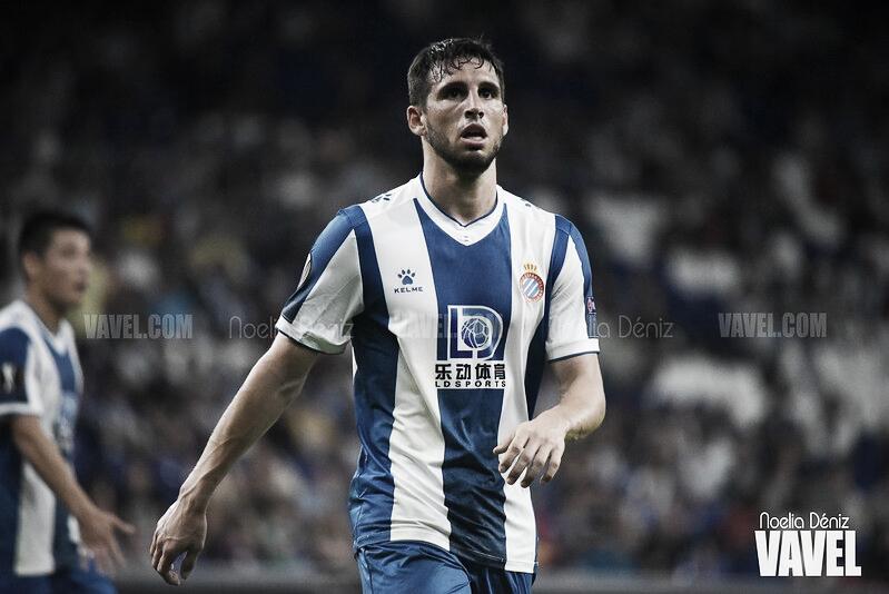 El nuevo Espanyol de Machín arranca con derrota ante el Villarreal