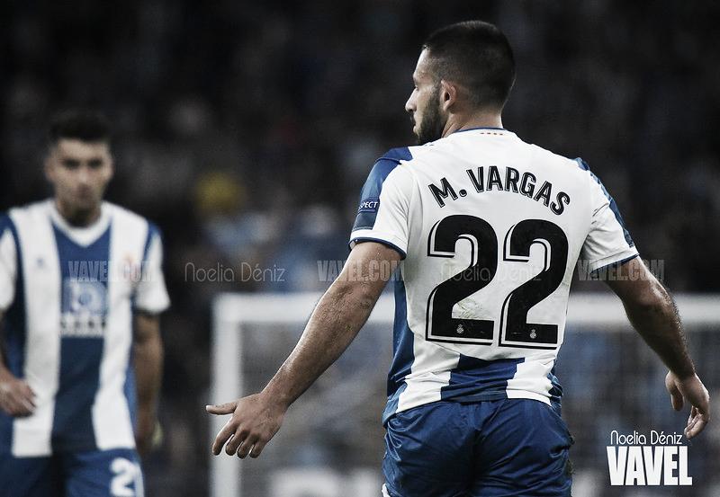 Resumen Espanyol vs Valencia (1-2)