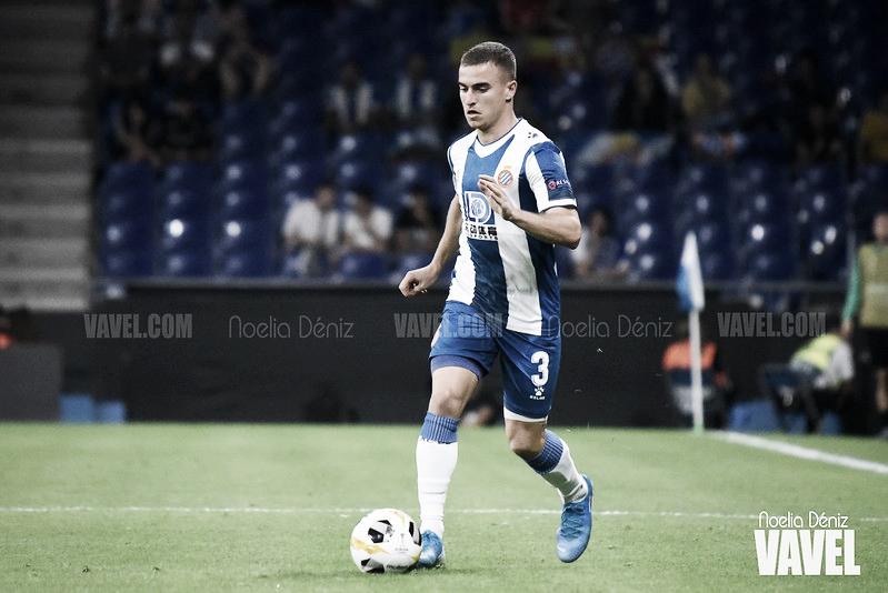 Resumen Espanyol vs Osasuna (2-4)