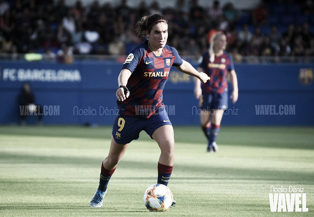 El análisis: El Barça desatasca el liderato en Huelva