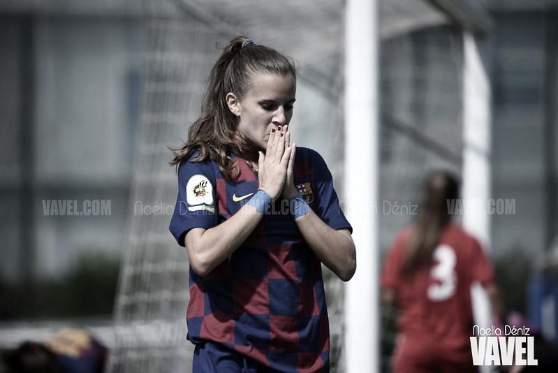 Carla Armengol también marcha cedida al Sevilla