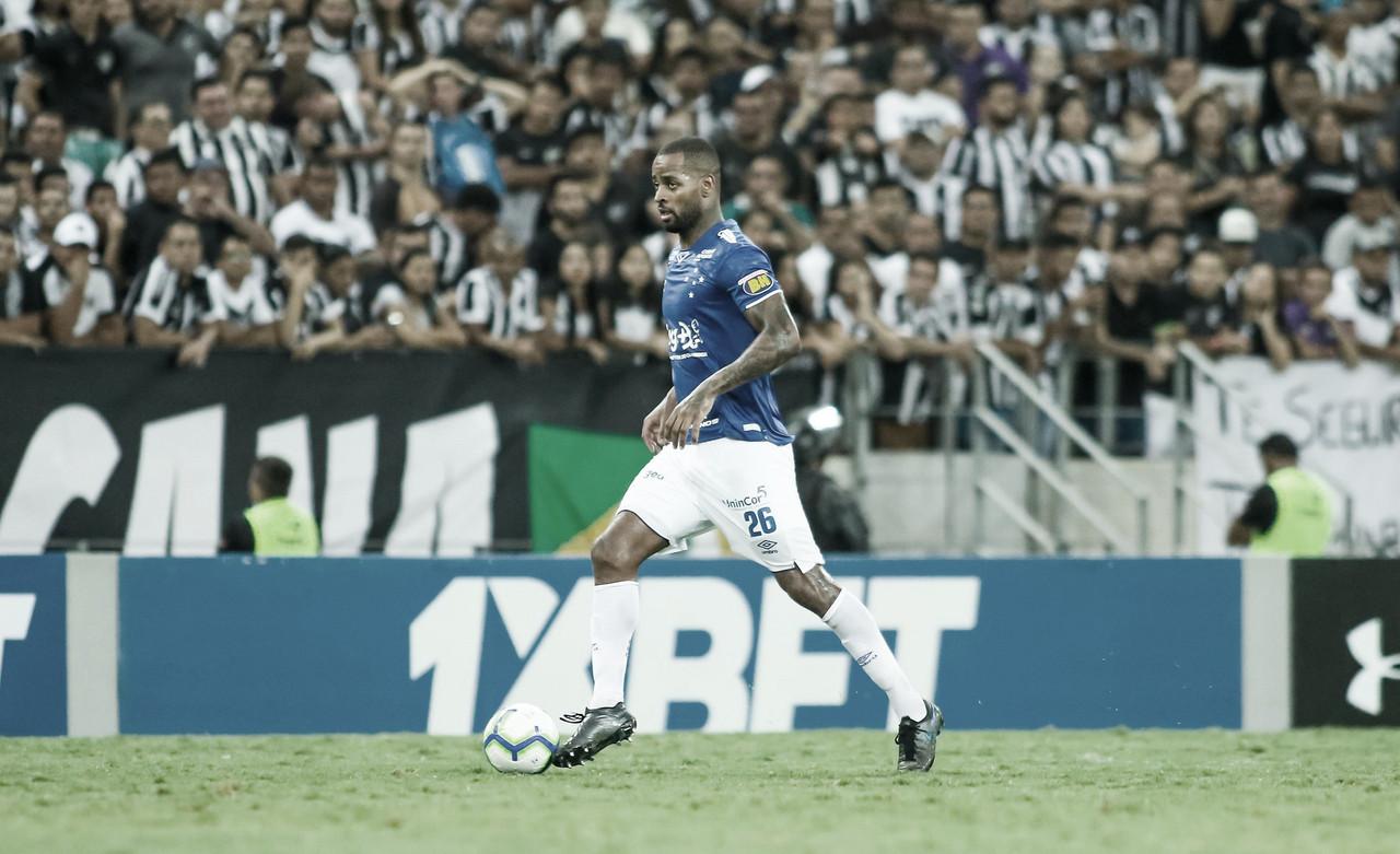 Dedé explica que nunca cobrou ou criticou Ceni e pediu profissionalismo de Thiago Neves