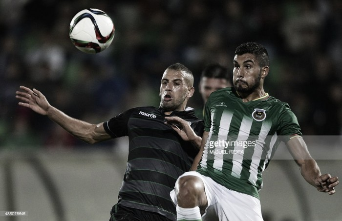 Sporting x Rio Ave: Errar é proibido, pontos obrigatórios