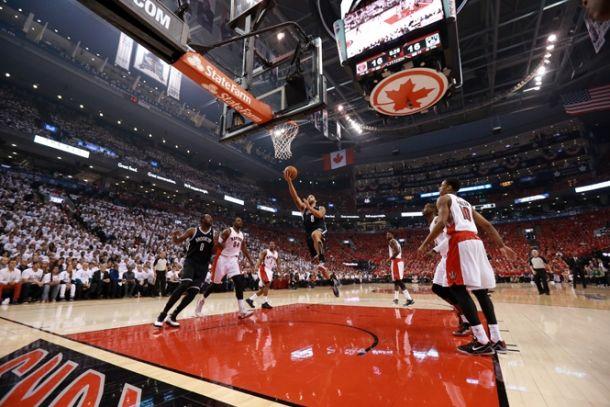 Pierce ci mette lo zampino e i Nets vincono Gara 7