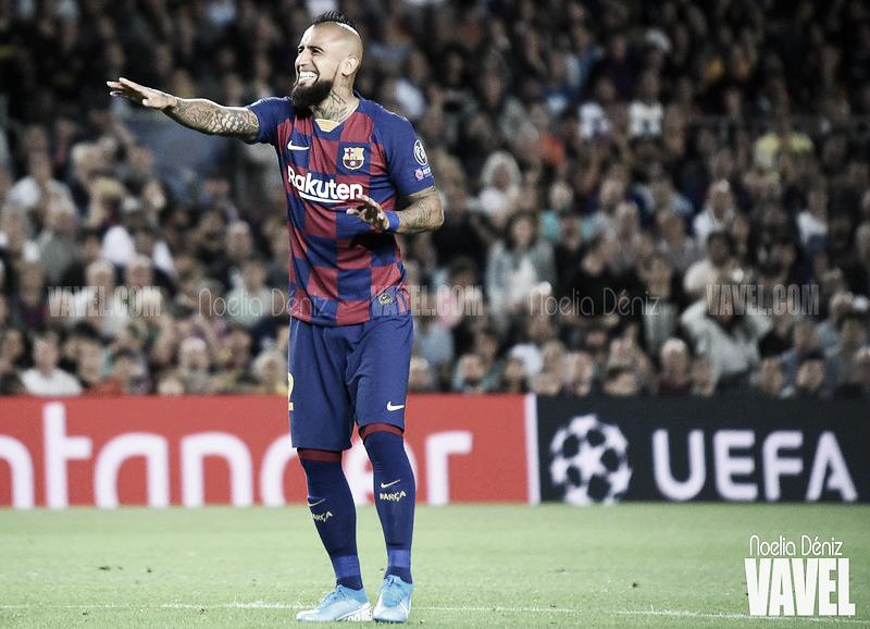 """Arturo Vidal: """"Sueño con estar en la final de Estambul"""""""