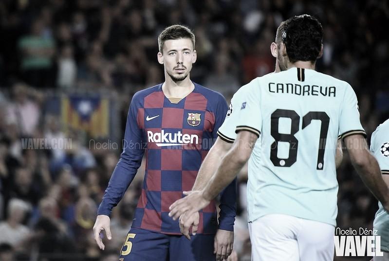 El Barça supera con nota el trámite en San Siro