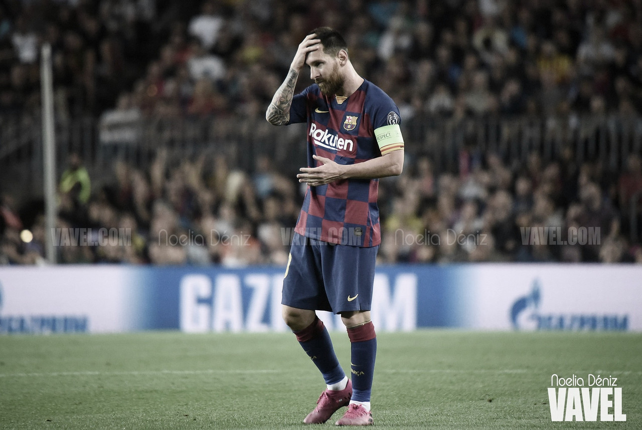 El análisis: el Barça enmudece en el Pizjuán