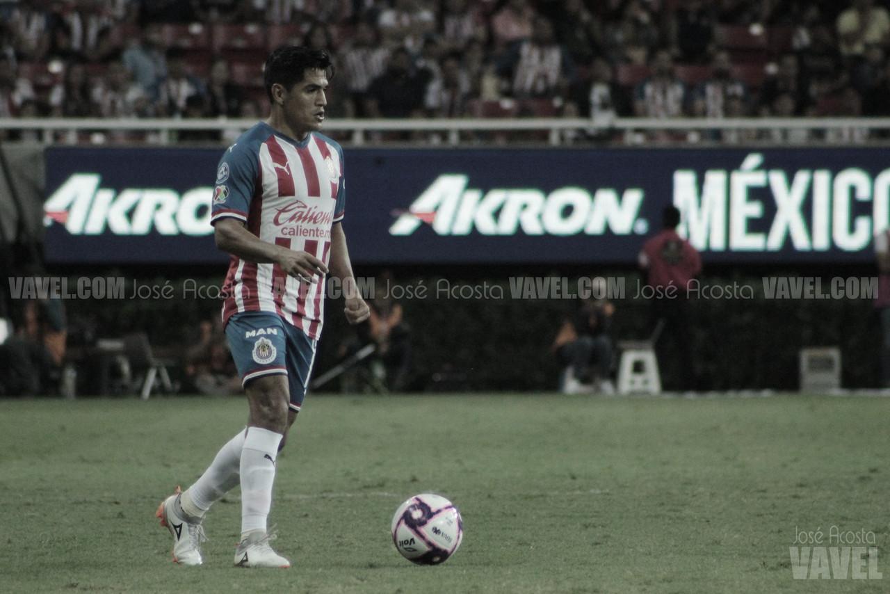 """Jesús Sánchez: """"El equipo está para competir entre los cuatro primeros"""""""