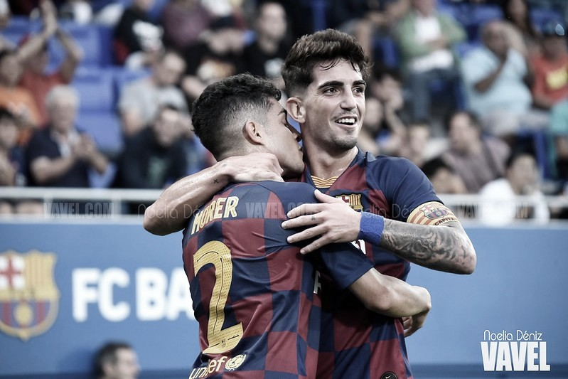 El análisis: el Barça B sigue soñando con la hazaña