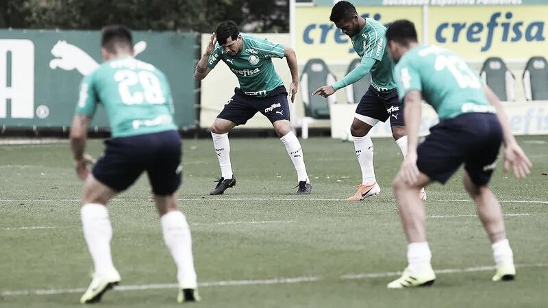 Jogo Palmeiras x Chapecoense AO VIVO: Saiba como assistir em tempo real