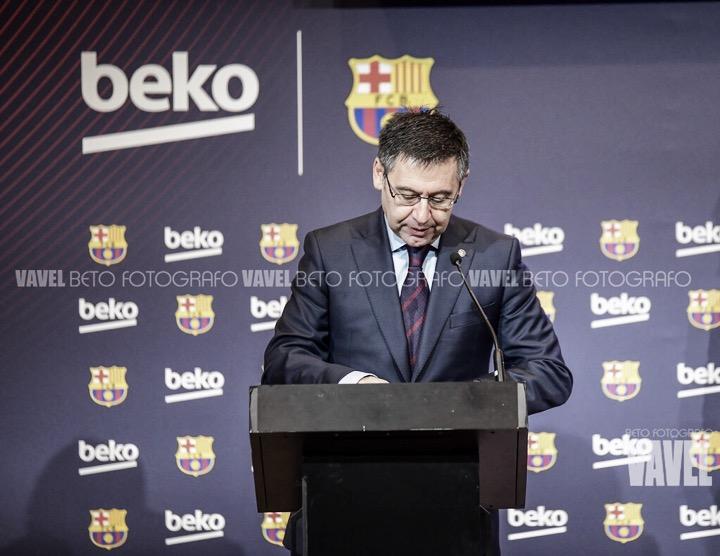 El Camp Nou será el primer estadio con cobertura 5G