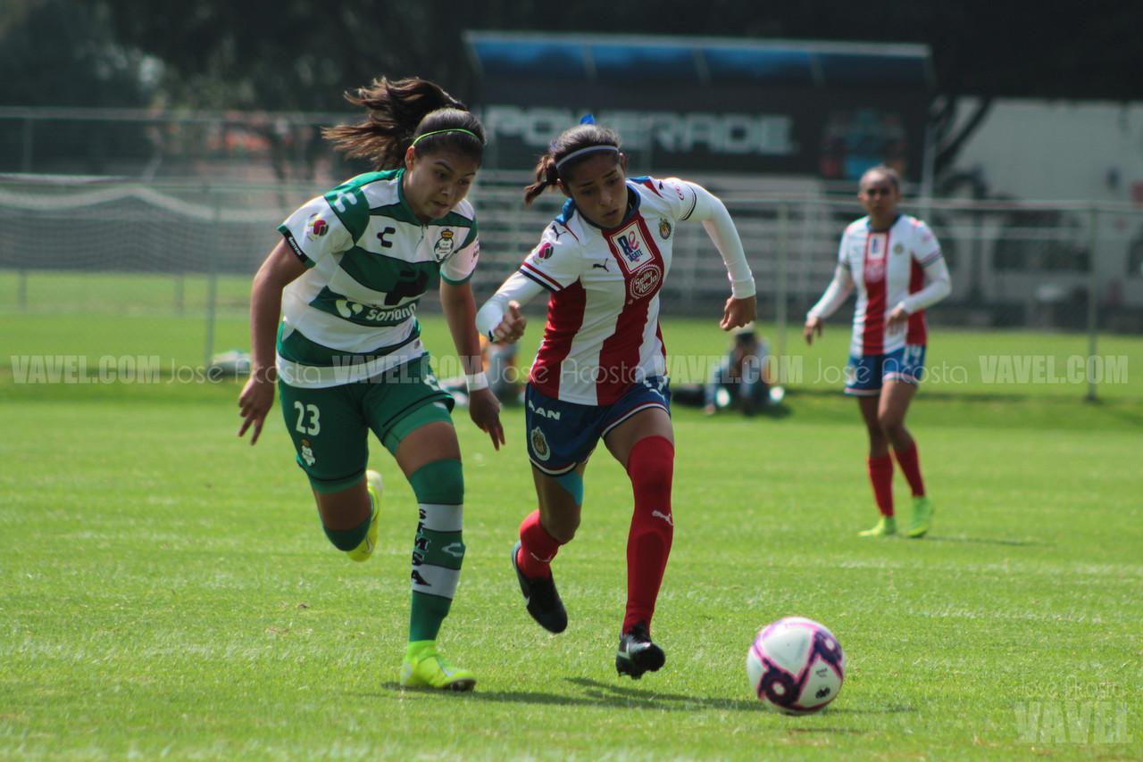 Joseline Montoya augura buen futuro a la Liga MX Femenil