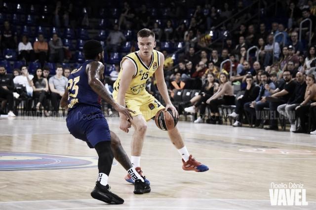 Martin Hermannsson firma dos años con el Valencia Basket