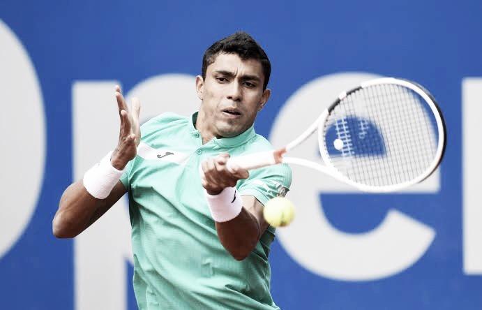 Thiago Monteiro supera Norrie em sets diretos e avança às oitavas do ATP 250 de Auckland