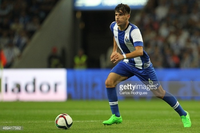 Reports suggest Wolves have £15 million bid for Porto midfielder Rúben Neves accepted