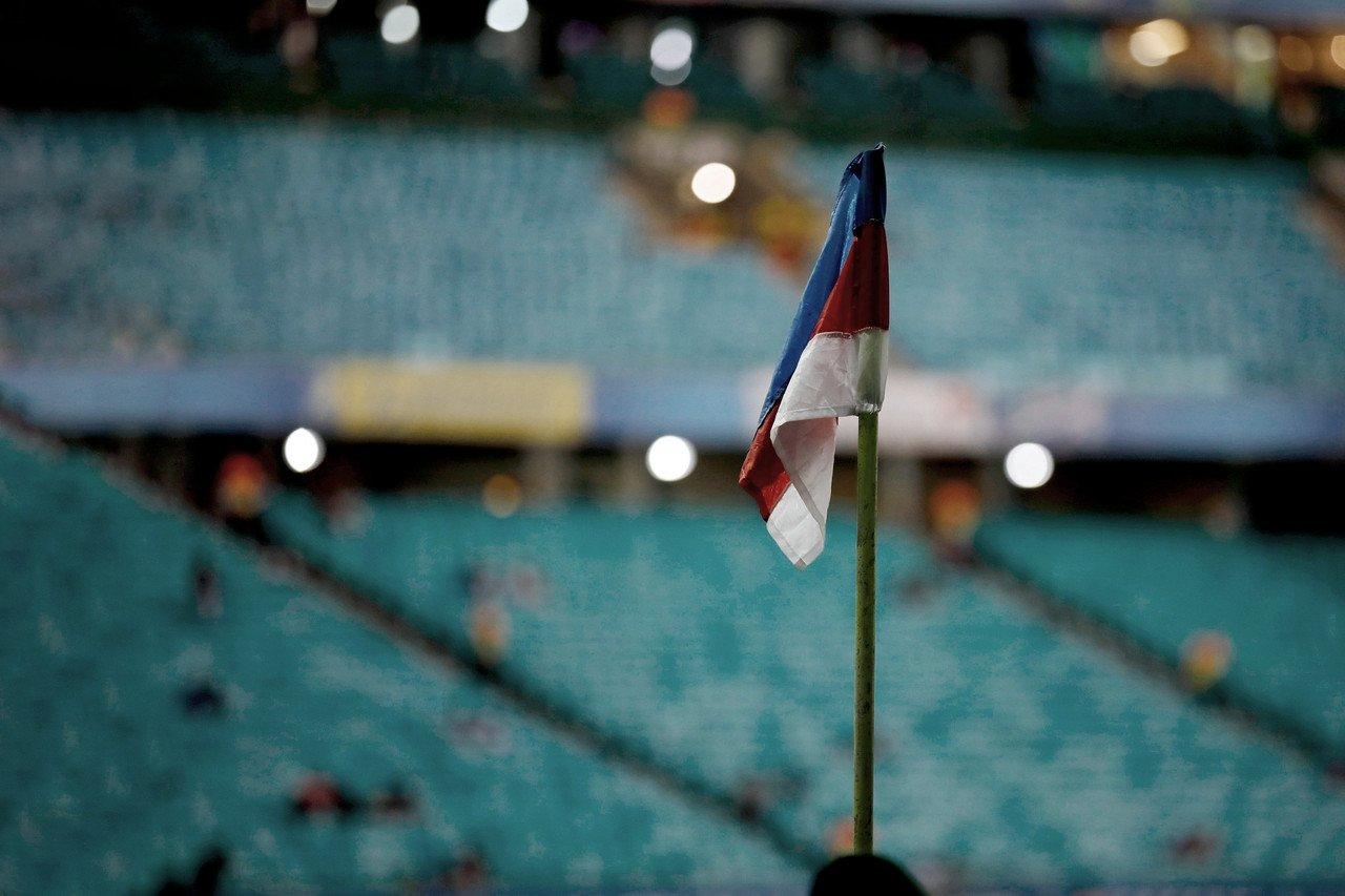 Crônica: Bahia, campeão fora das quatro linhas