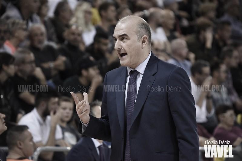 """Jaume Ponsarnau: """"Había jugadores que estaban peor de lo que pensábamos"""""""