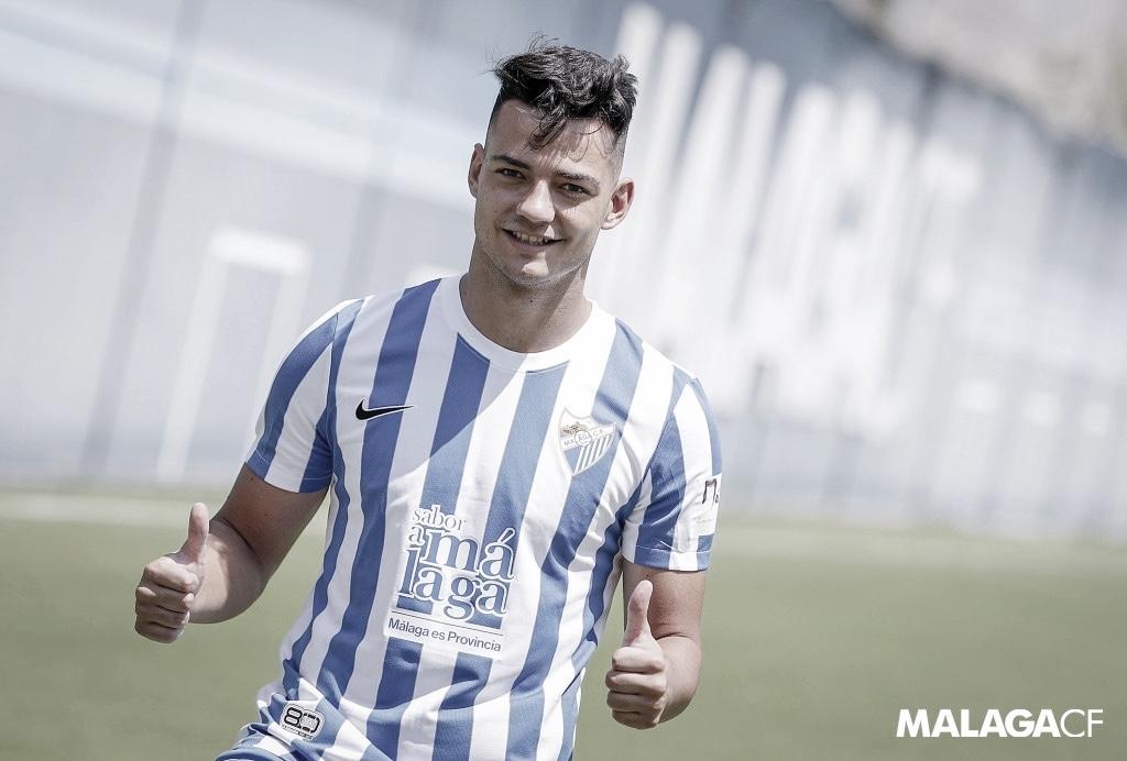 El Málaga CF empieza con buen pie la pretemporada
