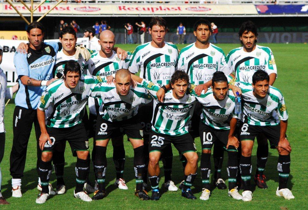 Club Atlético Banfield