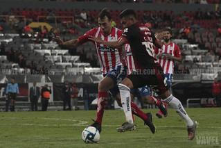 Previa Atlético San Luis – Atlas: dos equipos con urgencia de puntos