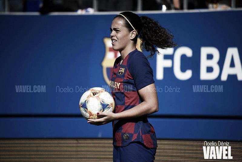 Previa FC Barcelona Femenino vs Deportivo ABANCA: el gigante contra la revelación