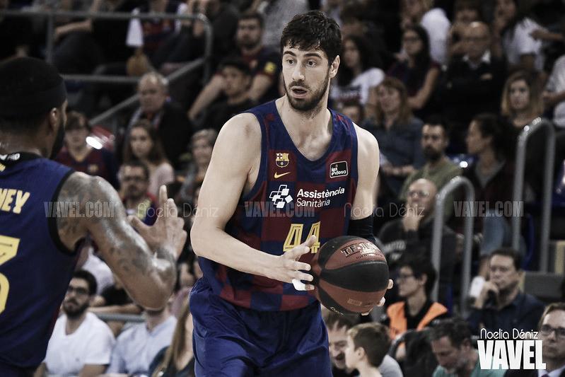 Ante Tomic y sus casi 400 partidos en la ACB