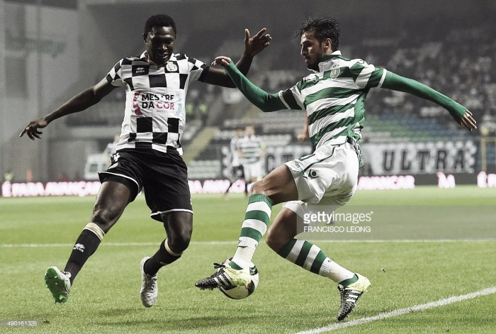 Sporting x Boavista: Regressar ao topo ou fugir ao fundo
