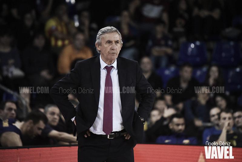 """Svetislav Pesic: """"El Khimki es una de las mejores plantillas de la Euroliga"""""""