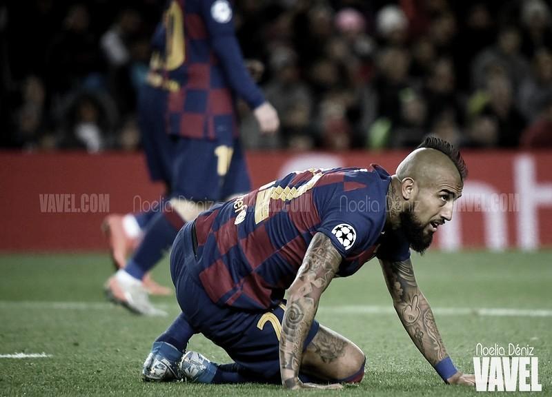 Suárez y Vidal, ausencias en la lista para medirse al Girona