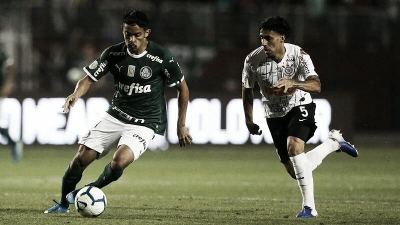 Com clássico logo de cara, Corinthians pega Palmeiras para manter chances de avançar no Paulistão
