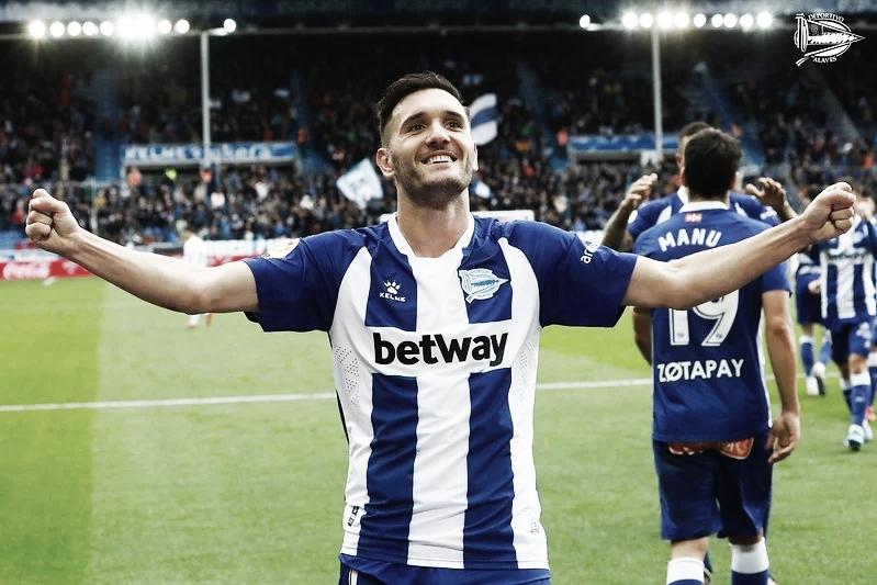 Análisis del Alavés, rival del Atlético de Madrid: a recuperar el pulso