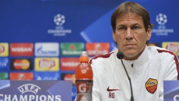 """Bayer - Roma, Garcia: """"Gara importante, saranno i dettaglia fare la differenza"""""""