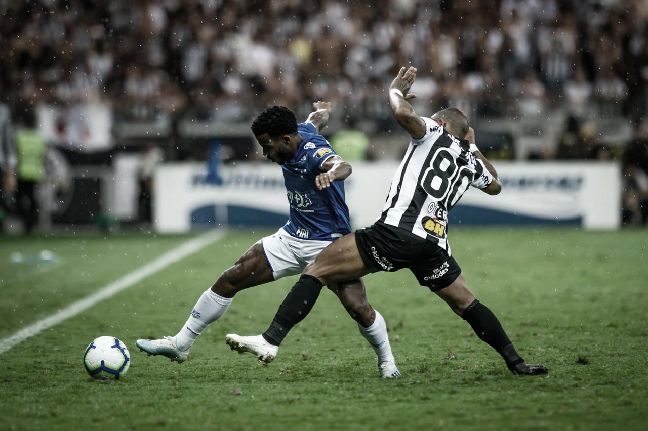 Atlético-MG x Cruzeiro: Galo visa reabilitação diante da Raposa