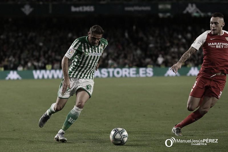 """La Liga regresará con el """"Gran Derbi"""""""